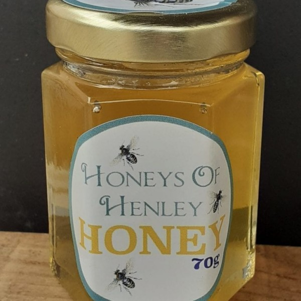 English Black Truffle Honey, 120g at Henley Circle Online Shop
