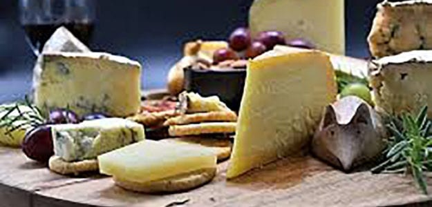 The Marlow Cheese Co