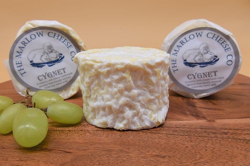 Cygnet Cheese