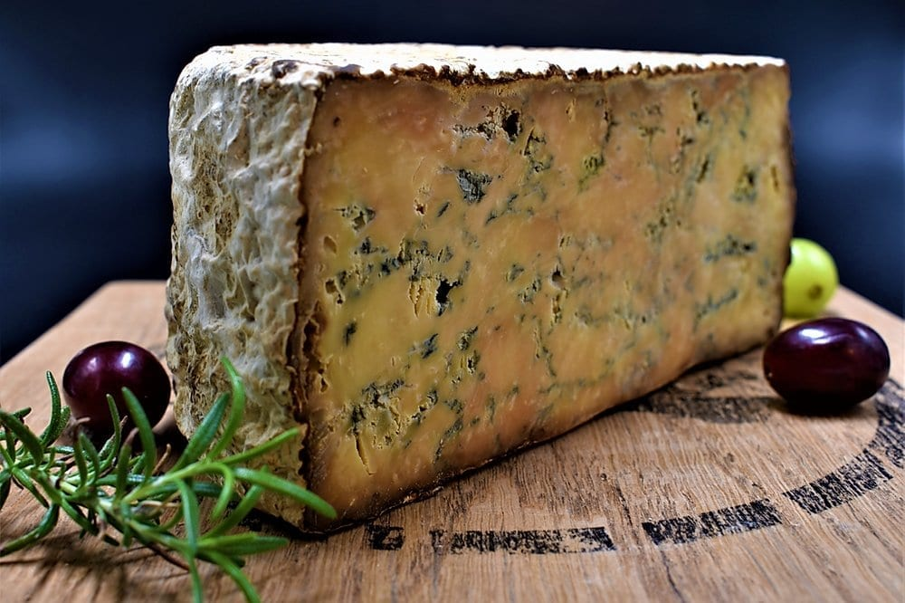 Father Thames Cheese