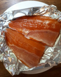 Fresh Trout Fillets Small 150g at Henley Circle Online Shop