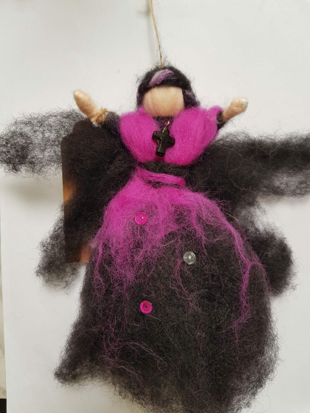 Gothic fairy / Angel at Henley Circle Online Shop