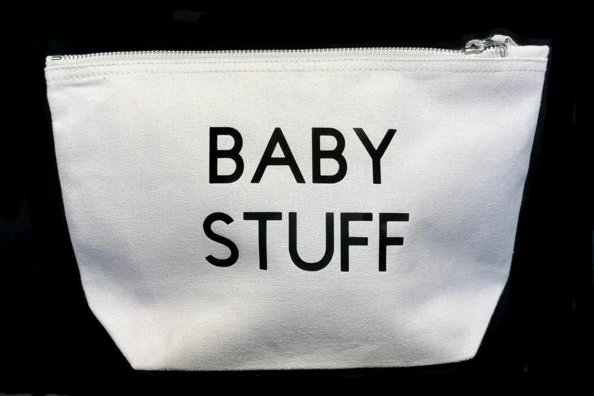 Baby Stuff Change Bag at Henley Circle Online Shop