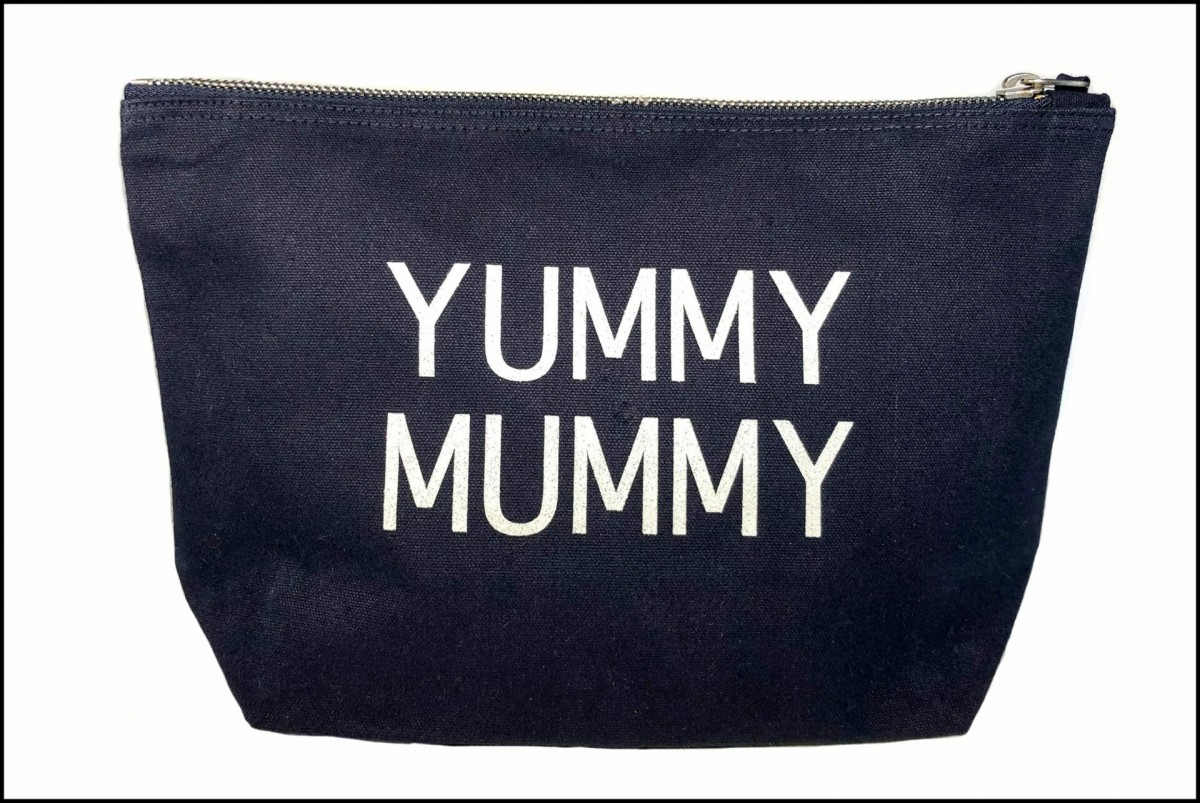 Yummy Mummy Accessory Bag at Henley Circle Online Shop