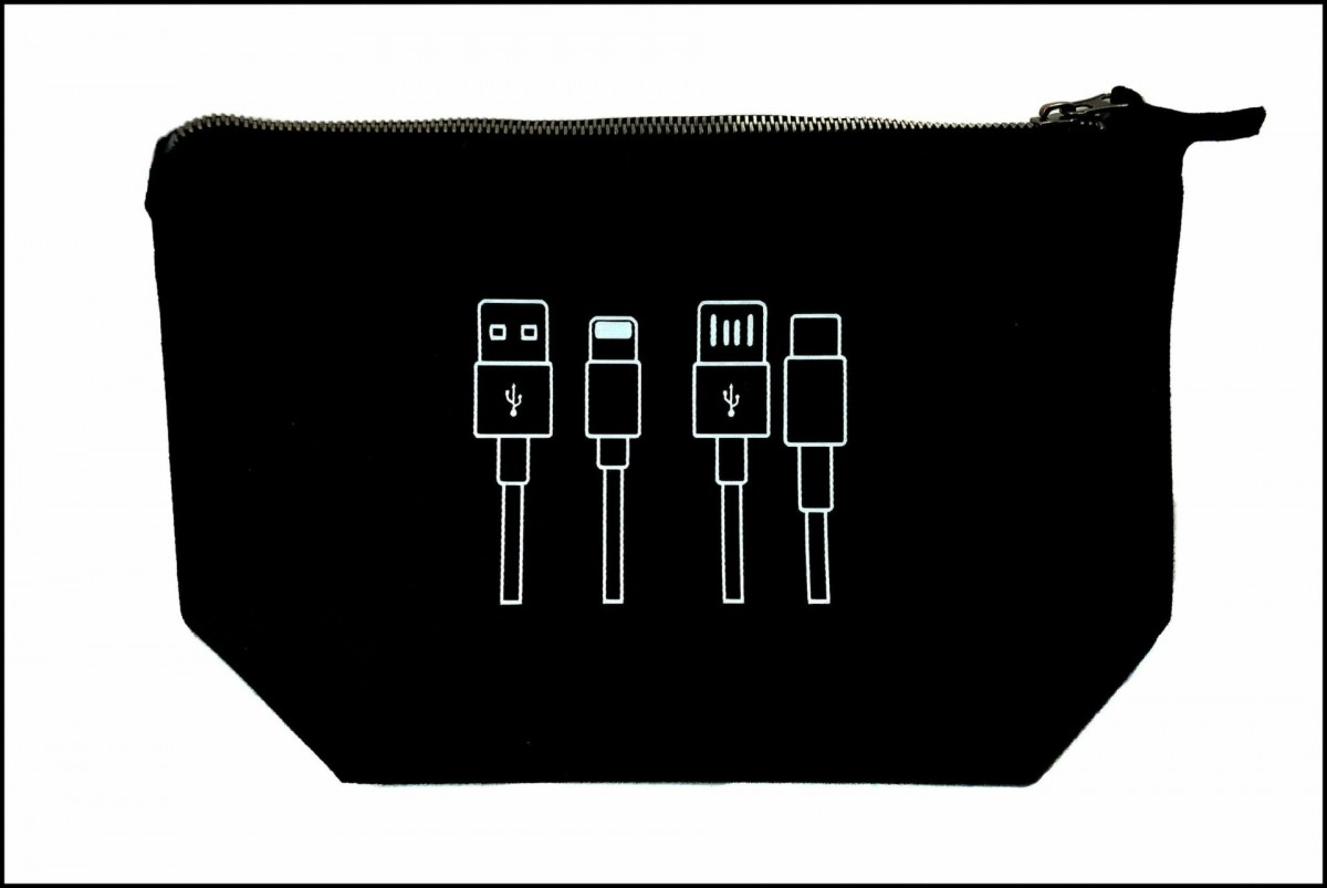 Computer Accessories Bag at Henley Circle Online Shop