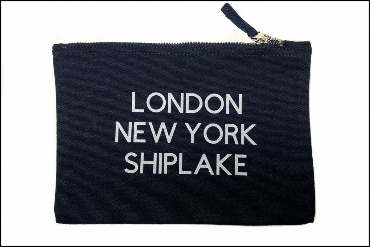 Three Towns Accessory Bag at Henley Circle Online Shop