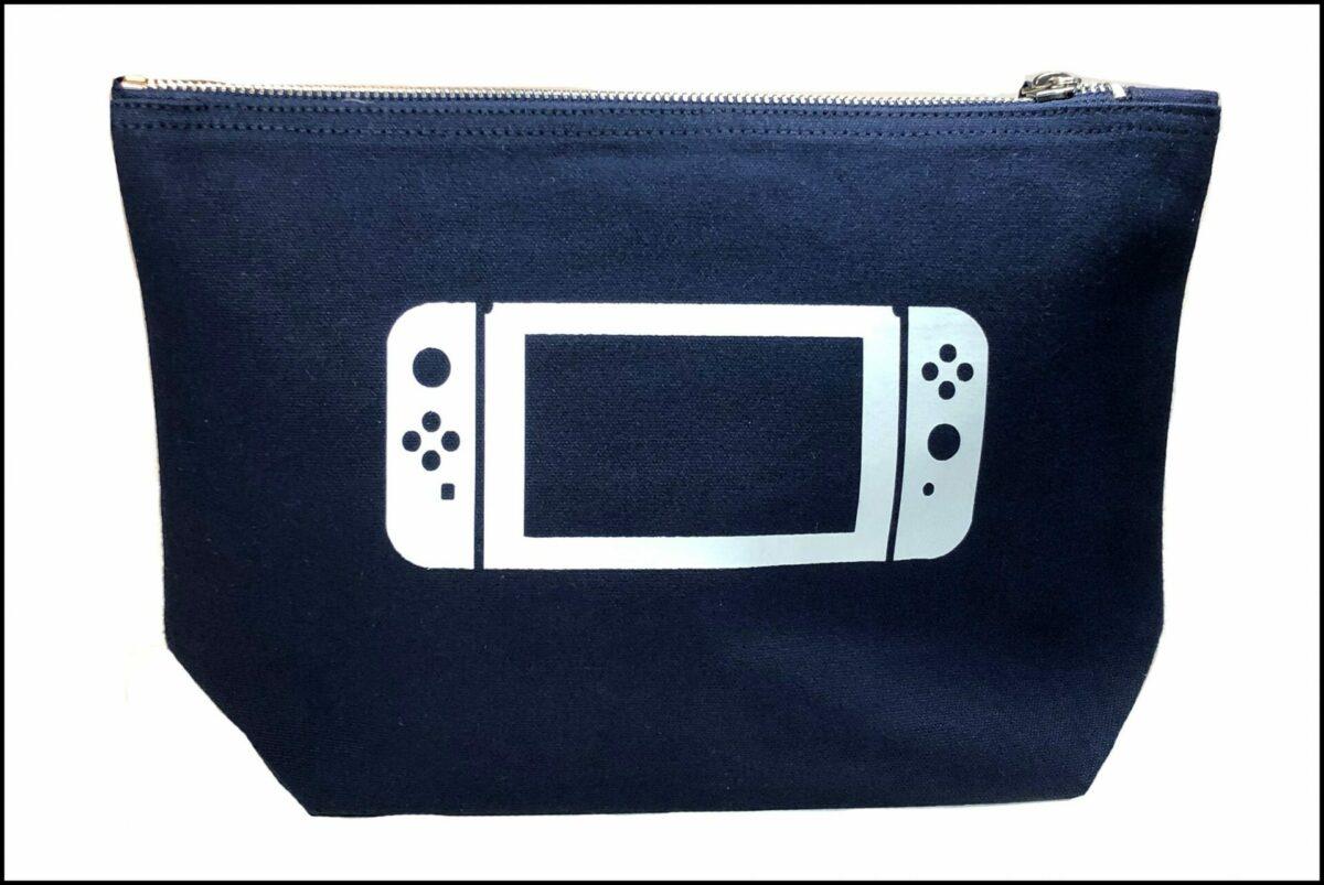 Gaming Accessory Bag at Henley Circle Online Shop