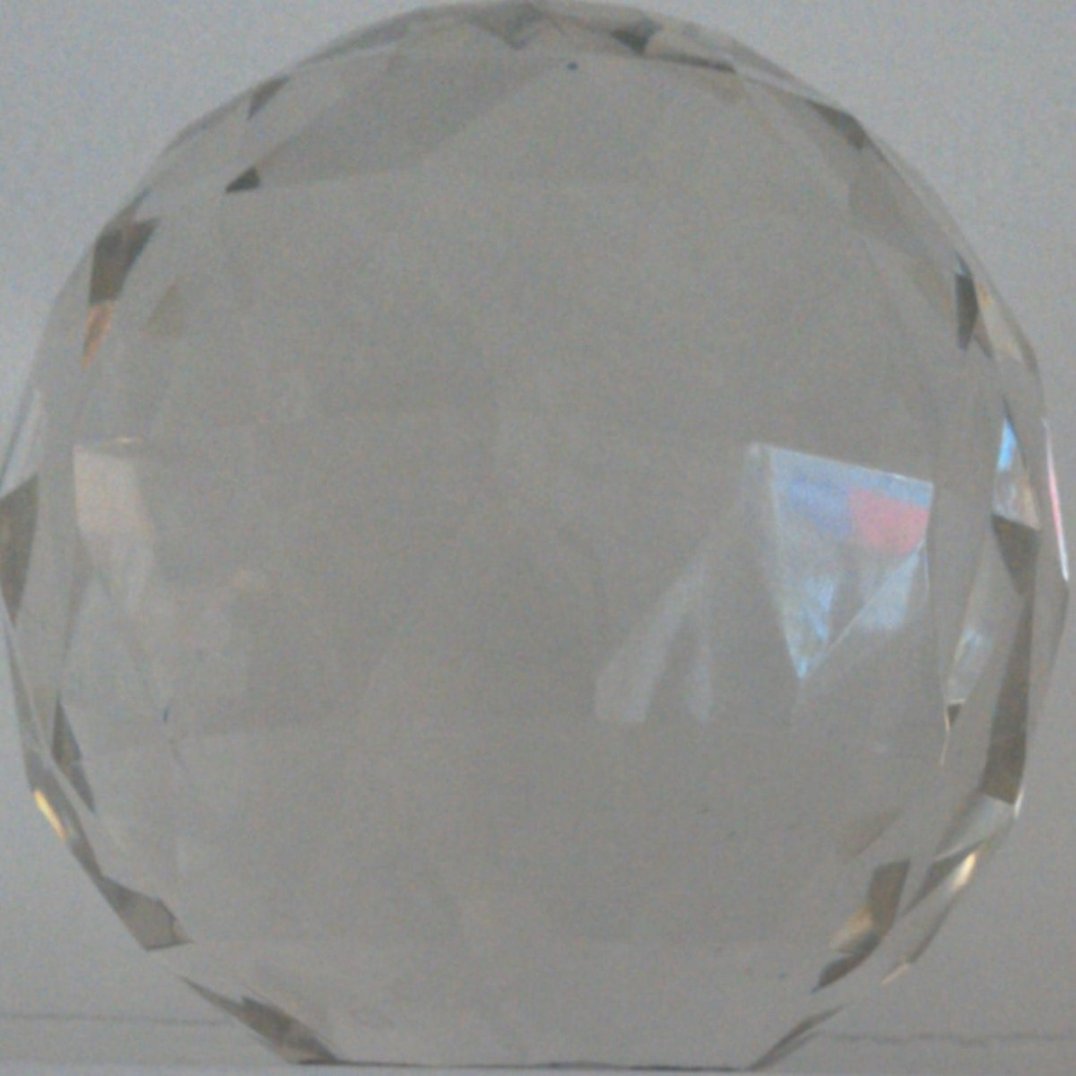 Beautiful Prism Ball at Henley Circle Online Shop
