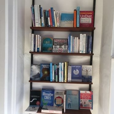 Self-Help and Therapy Books at Henley Circle Online Shop