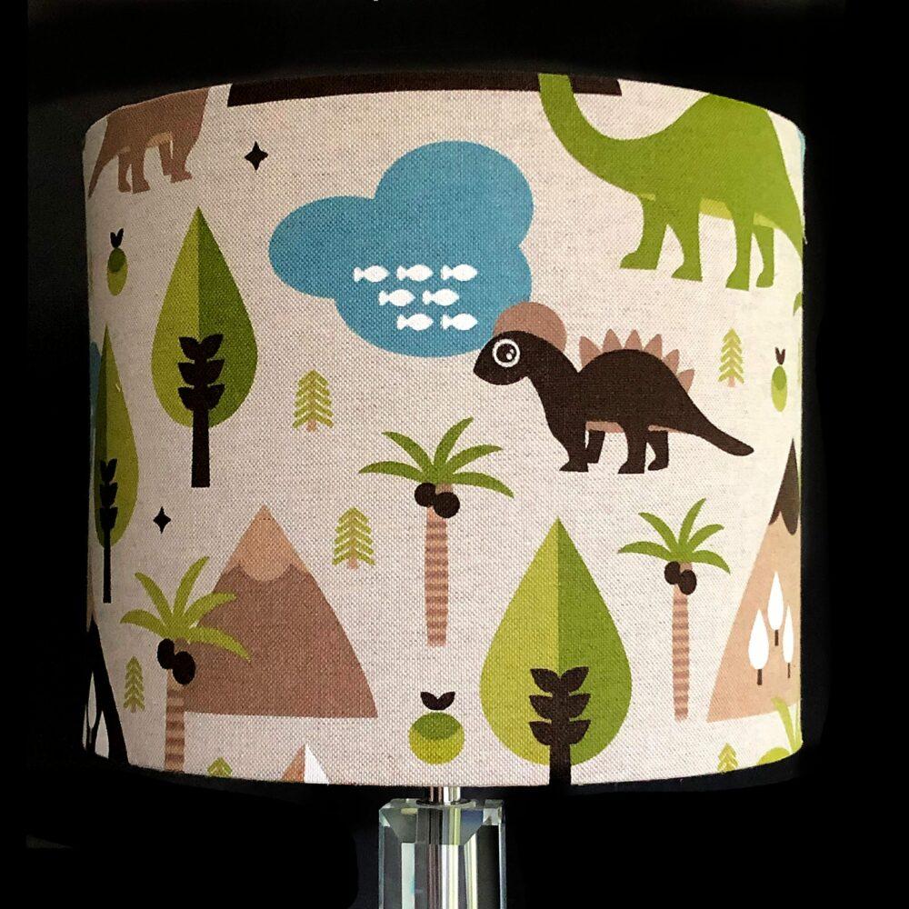 Dinosaur Lampshade at Henley Circle Online Shop