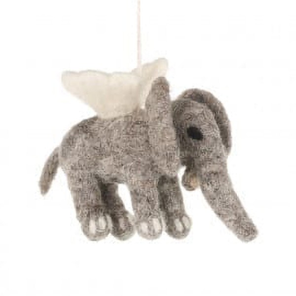Elephants may fly at Henley Circle Online Shop