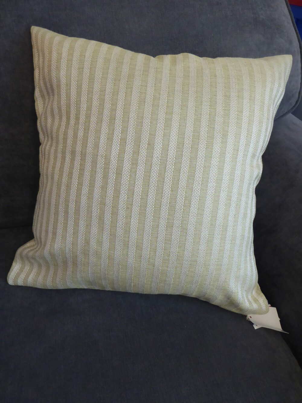 Henley Fennel Green Cushion Cover at Henley Circle Online Shop