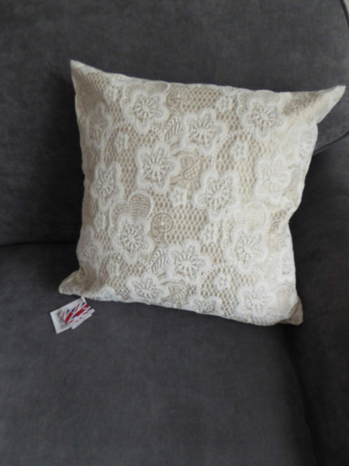 Simao Natural Cushion Cover at Henley Circle Online Shop
