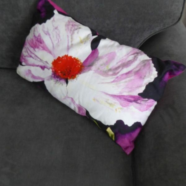 Violet Autumn Cushion at Henley Circle Online Shop