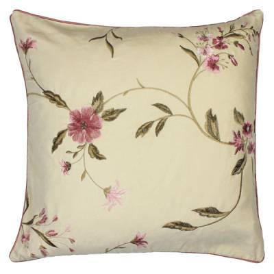 Summersdale Totnes Poppy Cushion Cover at Henley Circle Online Shop