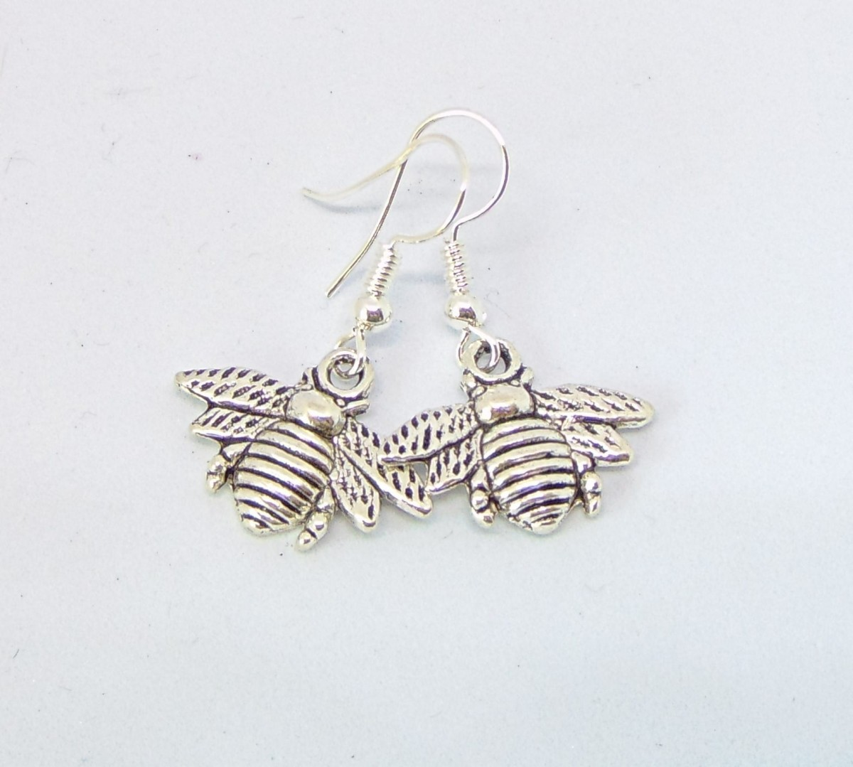 Honey Bee Earrings at Henley Circle Online Shop