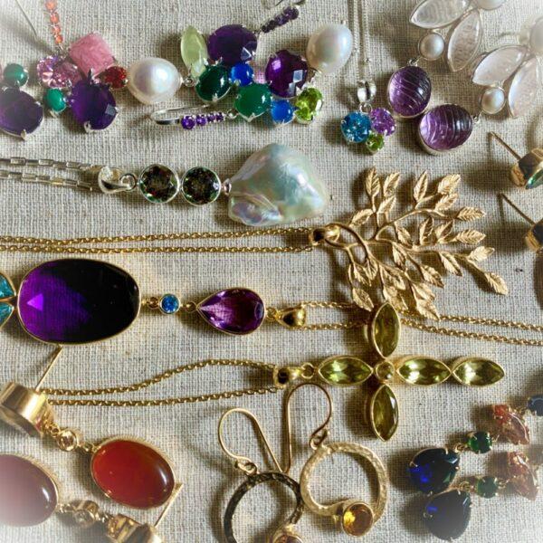 Jewellery, Watches