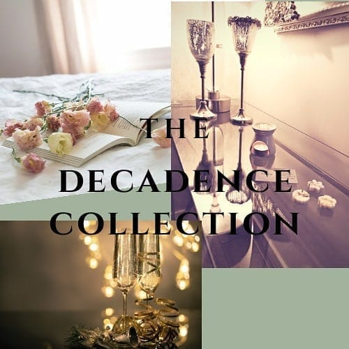 The Decadence Collection- pack of 20 at Henley Circle Online Shop