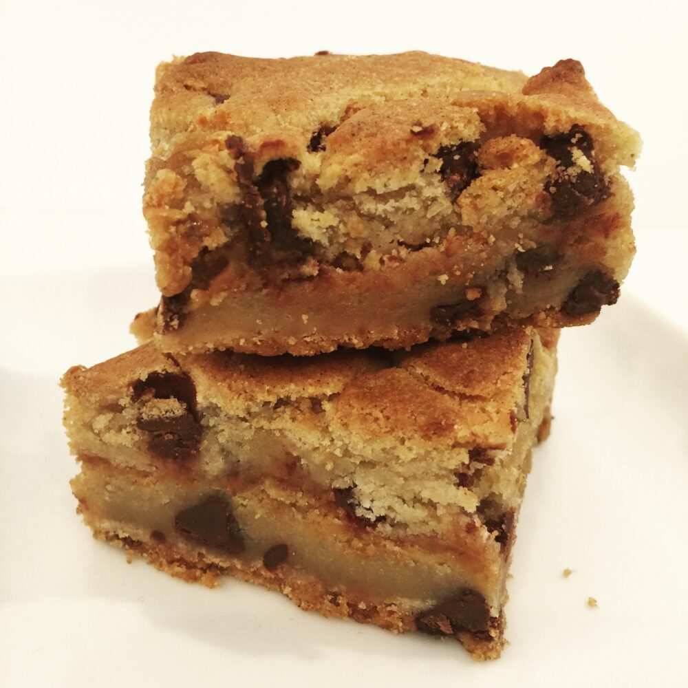 Chocolate Chip and Salted Caramel Cookie Chunk at Henley Circle Online Shop