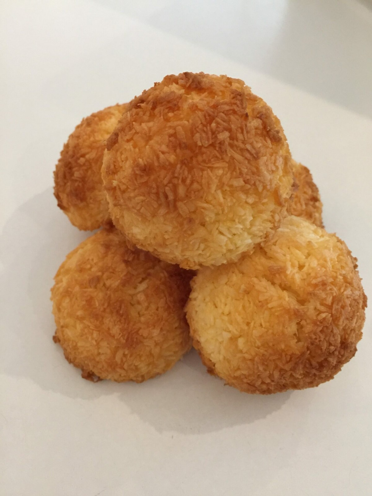 Coconut Macaroons at Henley Circle Online Shop