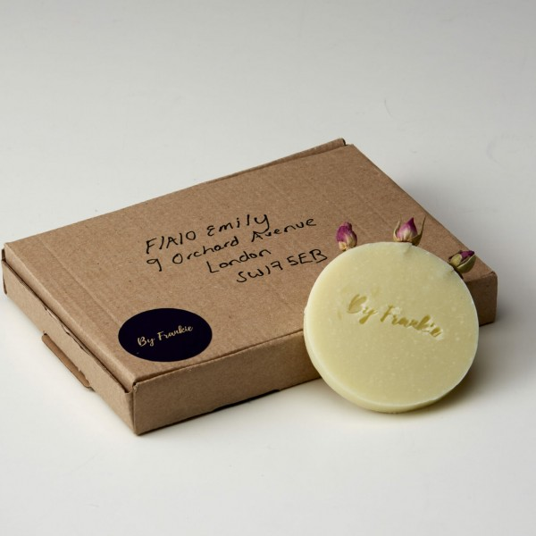 Soap in the Post at Henley Circle Online Shop