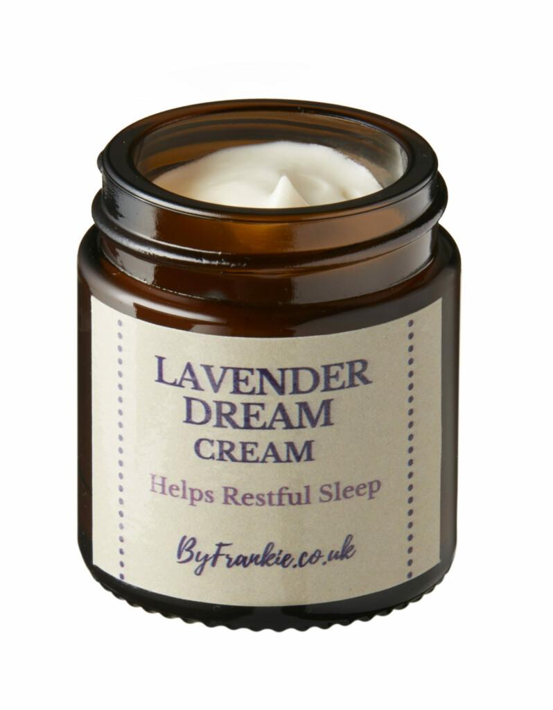 Lavender Dream Cream 60g at Henley Circle Online Shop