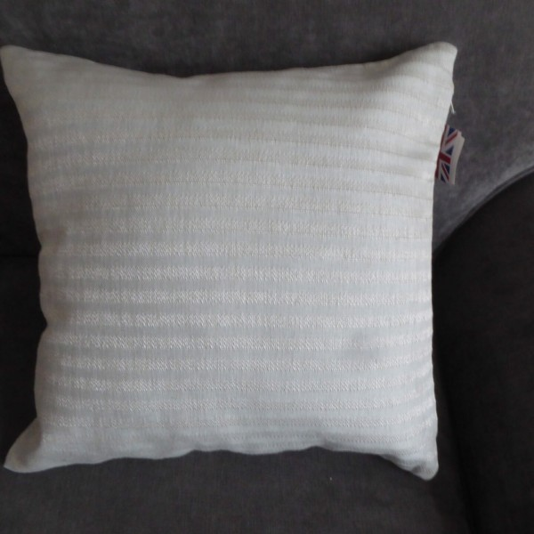 Henley Jasmine White Cushion Cover at Henley Circle Online Shop