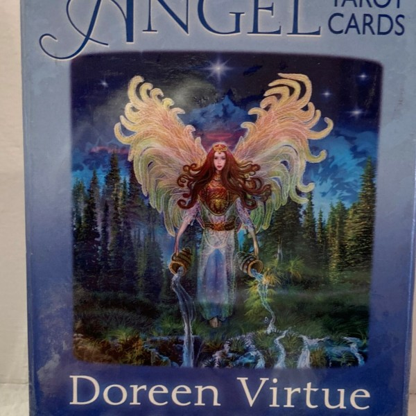 Guidance from Your Angels – Oracle Cards at Henley Circle Online Shop