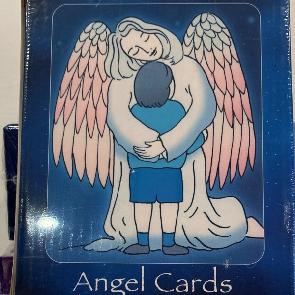 Angel Cards For Children – Diana Cooper at Henley Circle Online Shop