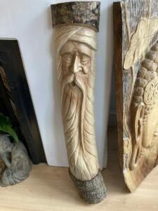 Long Tall Green Man at Henley Circle Online Shop