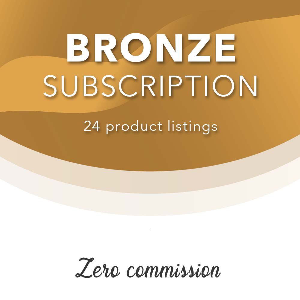 Henley Circle Bronze Subscription