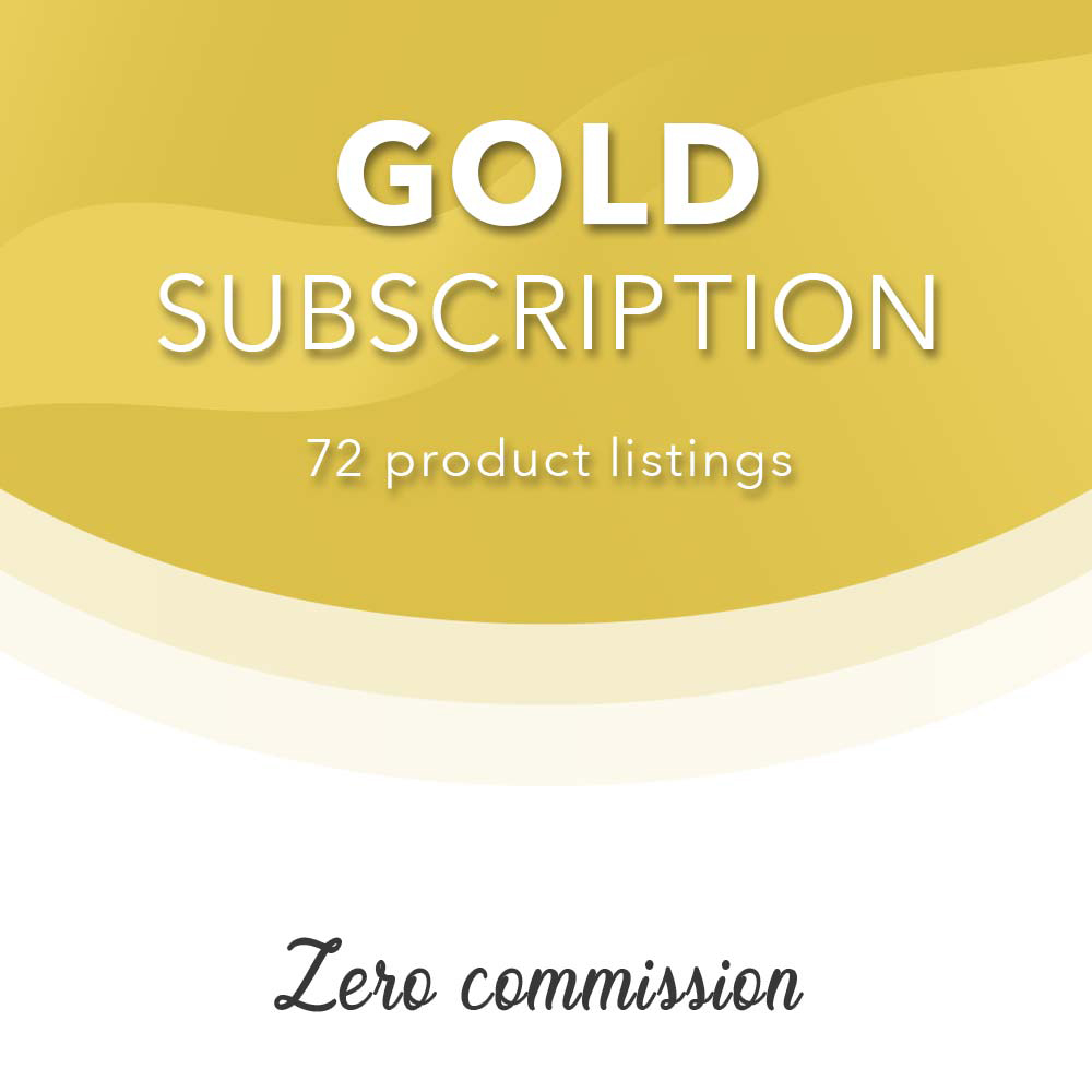 Henley Circle Gold Subscription