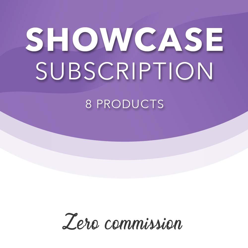 Henley Circle Showcase Subscription