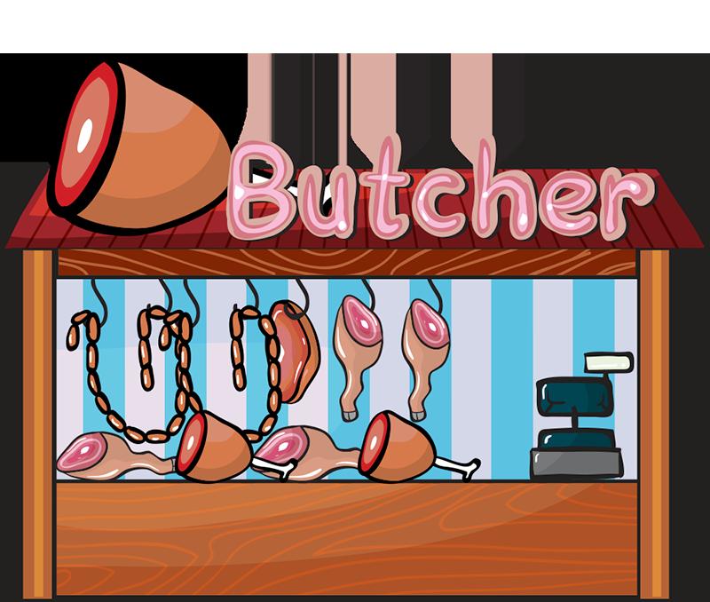 Henley Circle Butchers