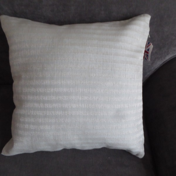 Henley Eggshell Cushion Cover at Henley Circle Online Shop